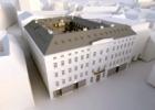 Investor otevřel opravený palác Chlumeckých v Brně