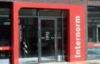 Nové studio oken Internorm v Brně