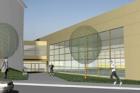 Kutná Hora chystá soutěž na výstavbu sportovní haly
