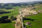 Z horního Rakouska do jižních Čech rychleji: extrémní infrastrukturní projekt roste s bedněním Doka
