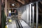 Lindab Construline pro výstavbu i rekonstrukce objektů v městských památkových zónách