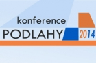 Pozvánka na konferenci Podlahy 2014