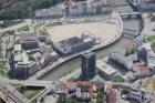 Plzeň vybrala návrhy na zástavbu území, kde měl stát obchodní komplex