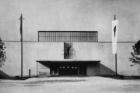 Výstava: Brněnští němečtí architekti 1910–1945